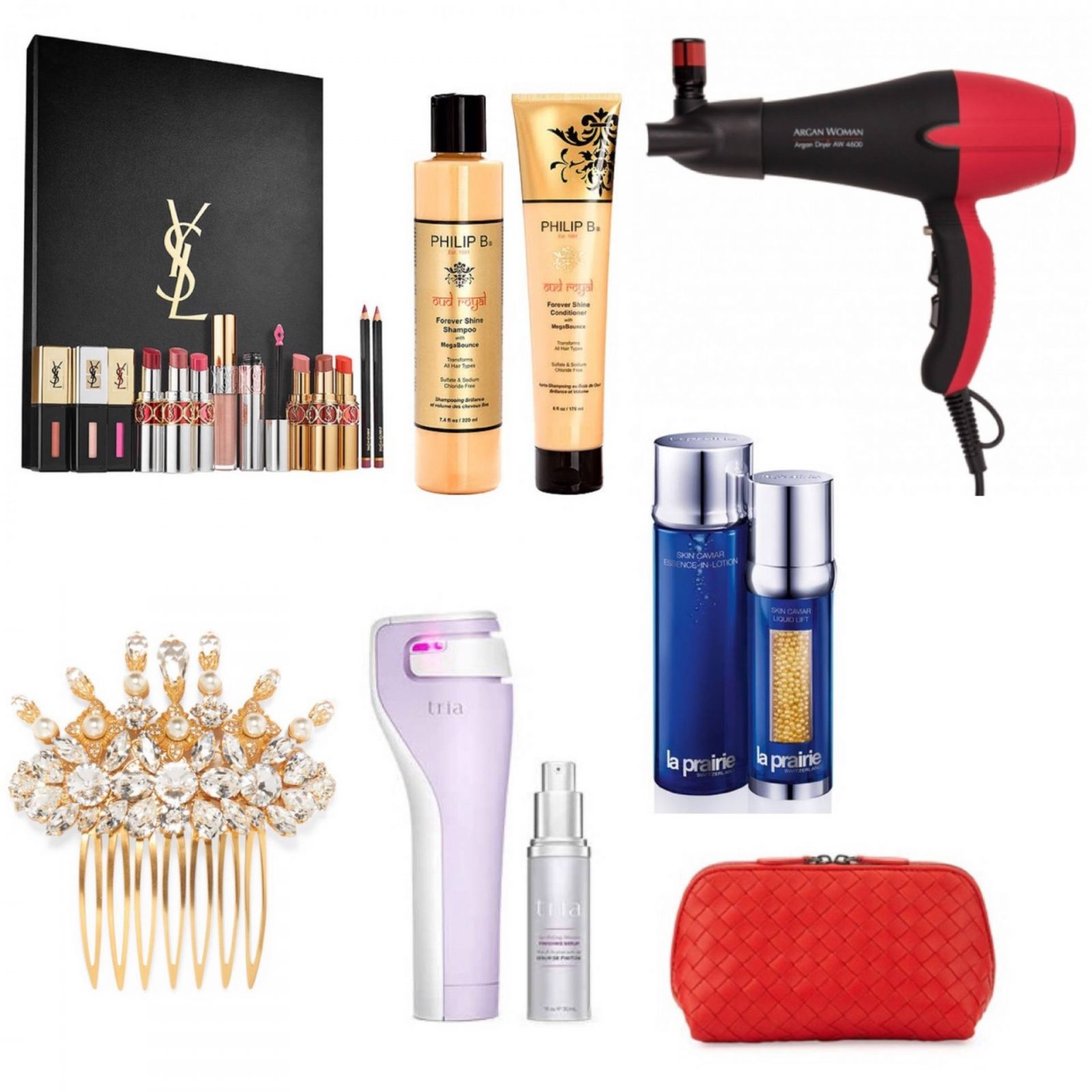 Gift Guide For The Beauty Lover