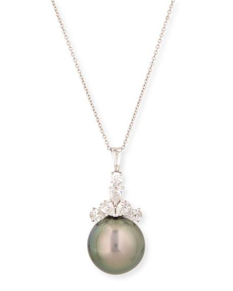 assael pearl necklace