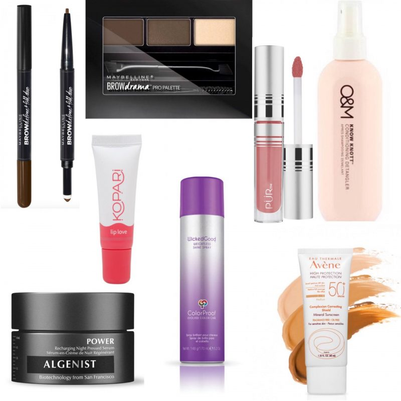 must haves for spring