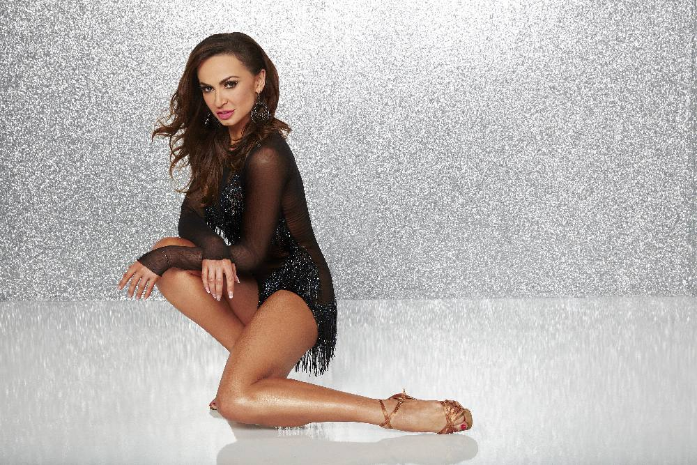 The A List with Karina Smirnoff