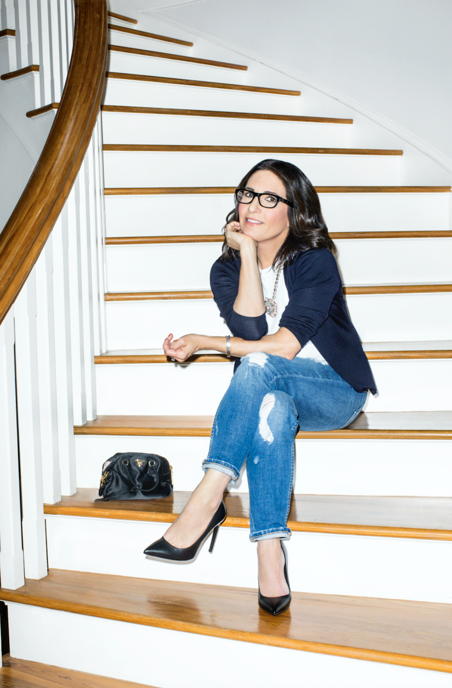 The A List with Bobbi Brown