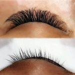 best lash extensions in Los Angeles