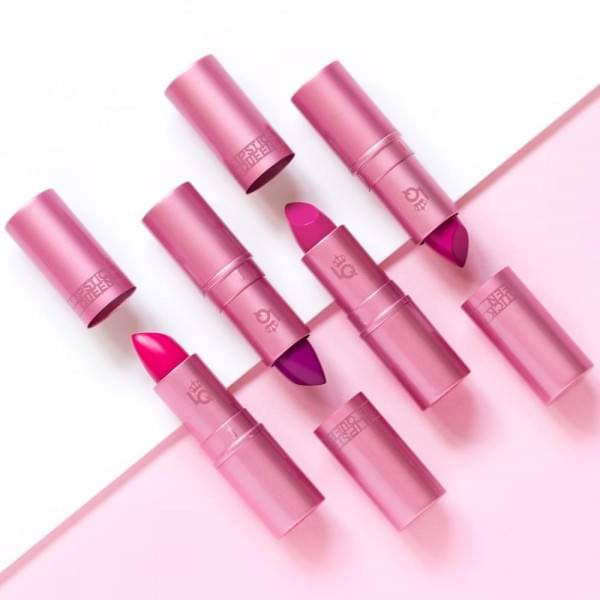 Lipstick Queen's Newest Collection Dating Game