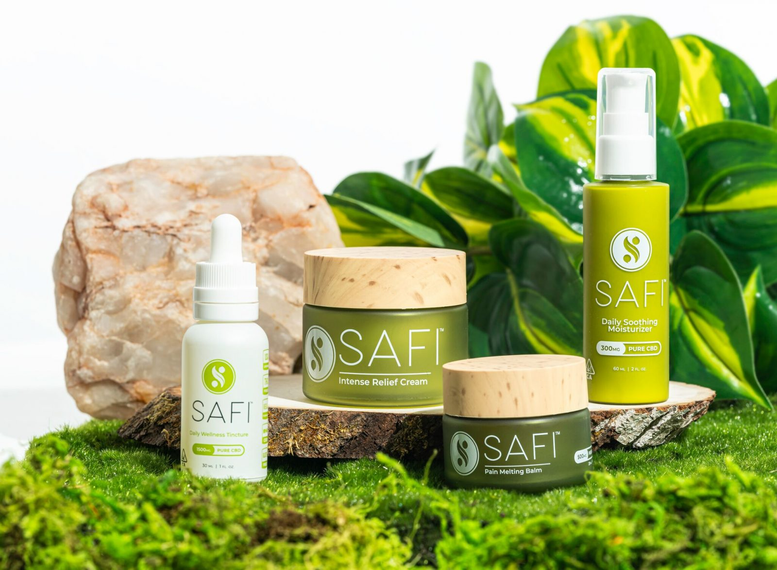 Safi CBD Wellness