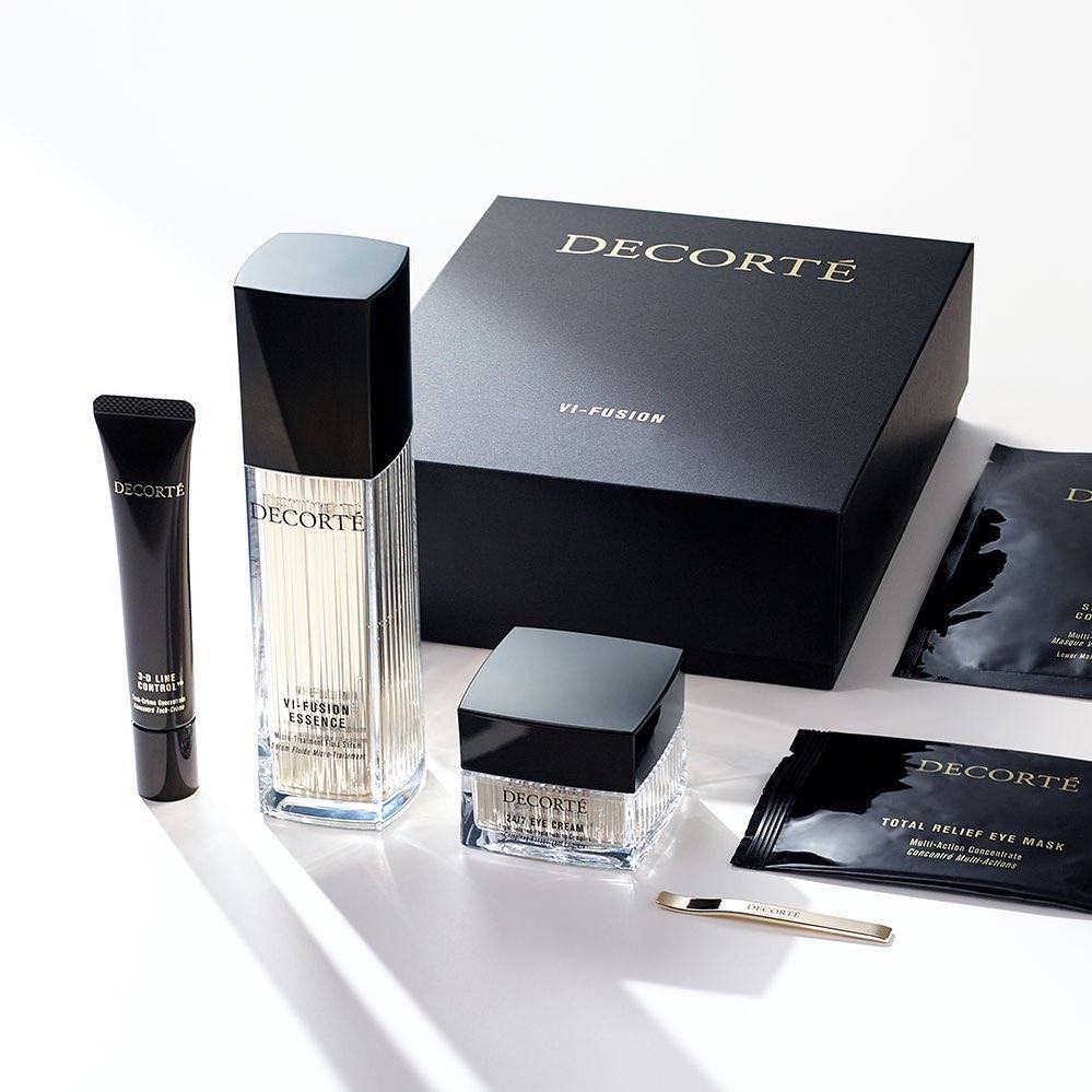 Decorté Vi-Fusion Specialist Collection
