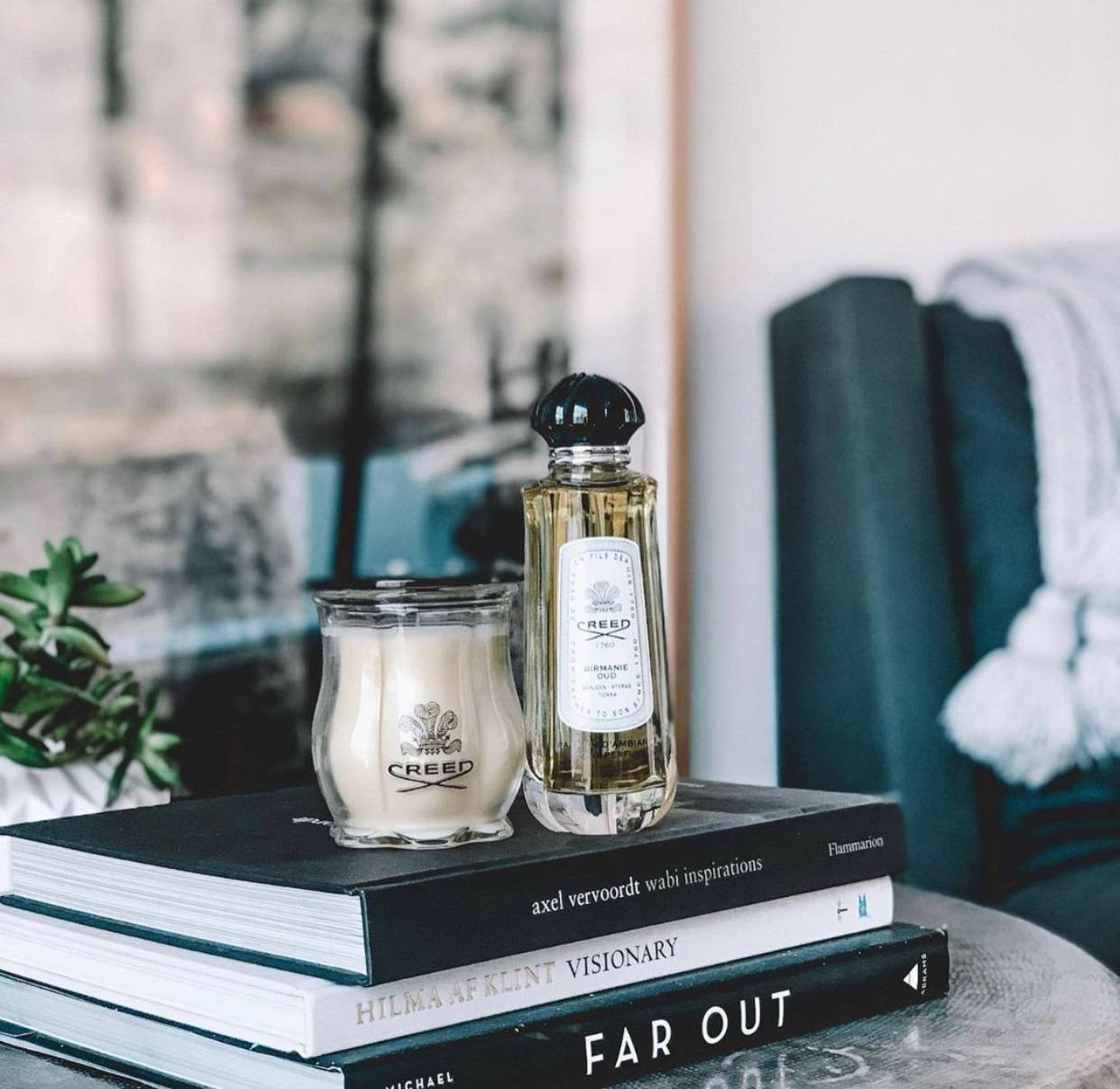 Creed Home Fragrance